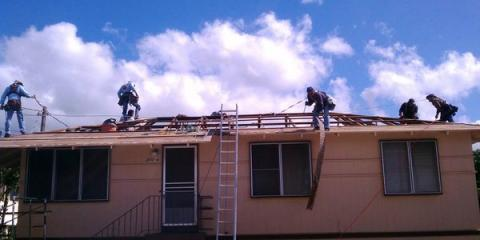 On Top Roofing LLC