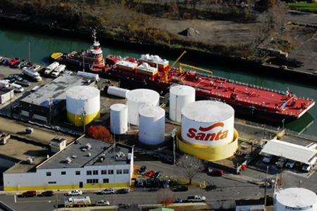 Santa Energy image 0