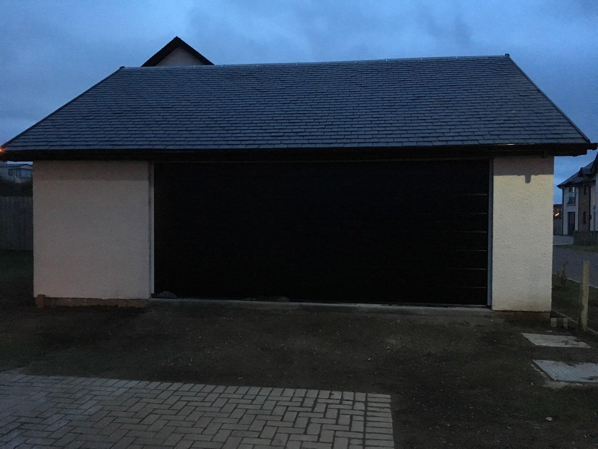 West coast garage doors doors shutters sales and for Garage door repairs palm coast fl