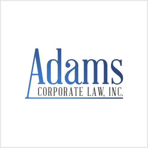 Adams Corporate Law, Inc.