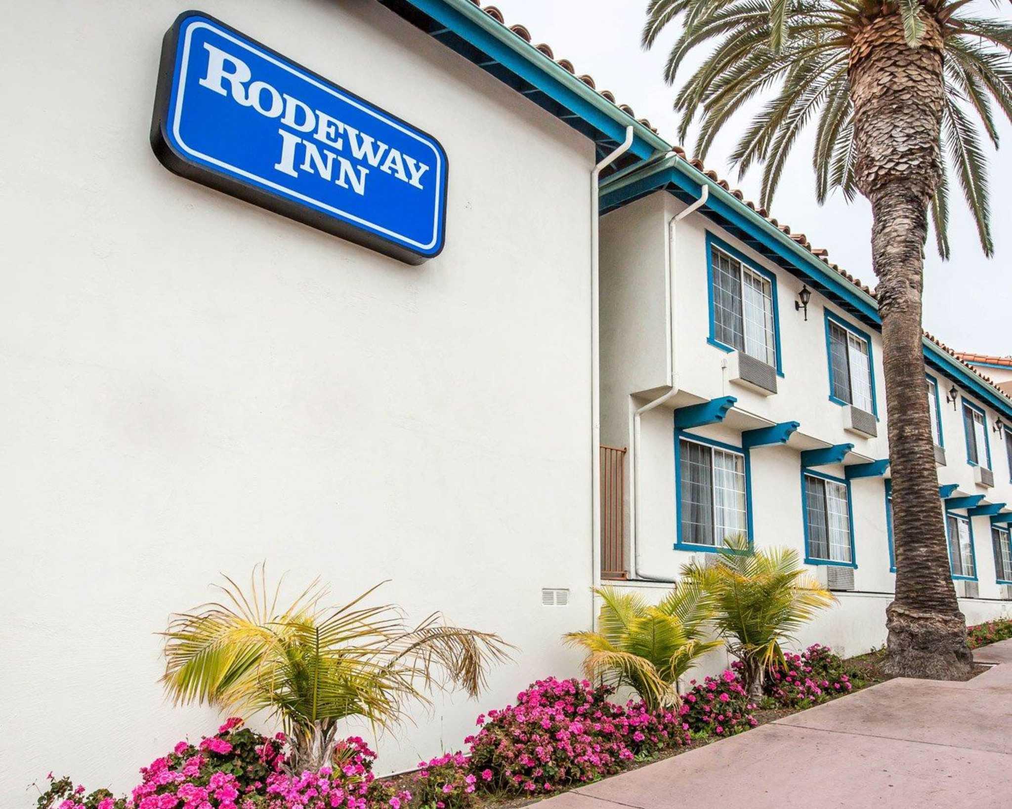 Rodeway Inn San Clemente Beach image 0