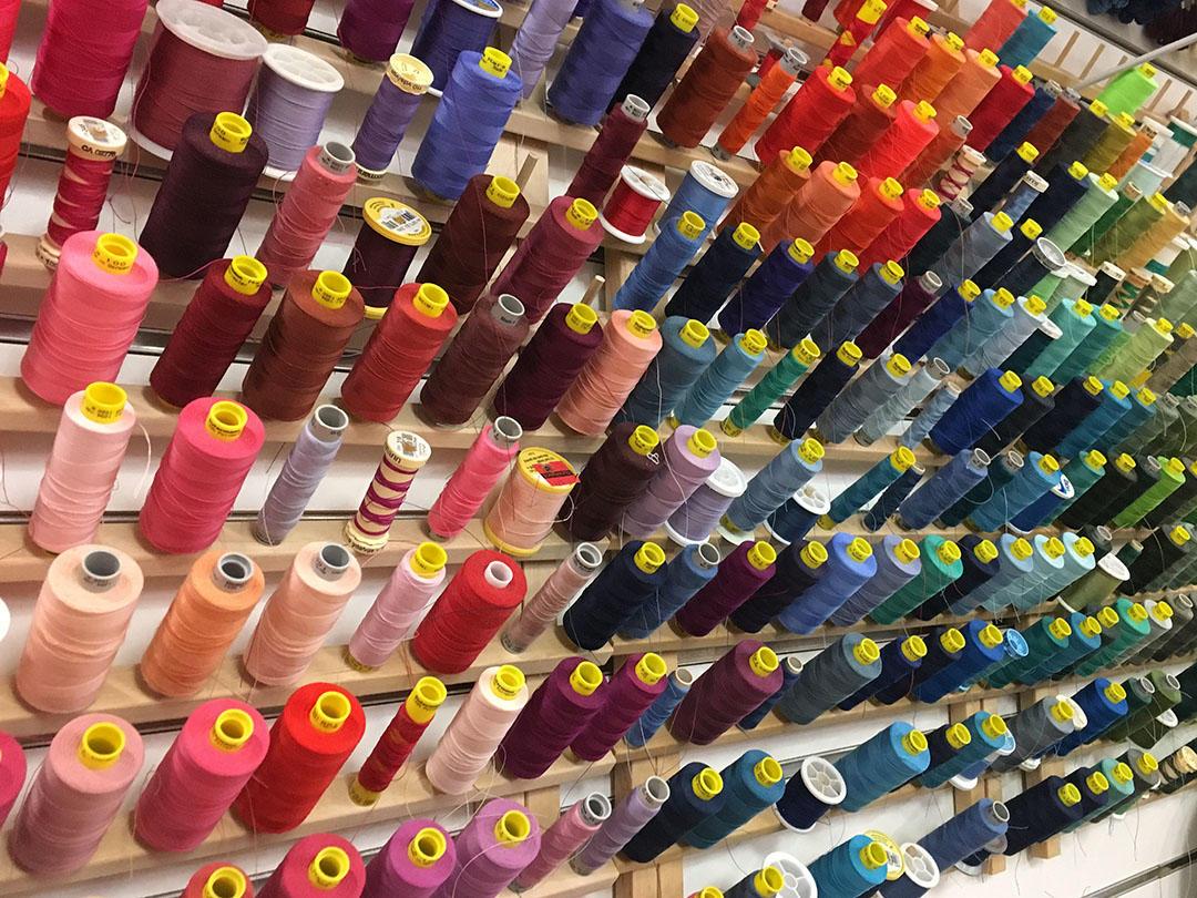 The Dressmaker's Closet image 0
