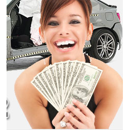 Cash For Cars - ad image