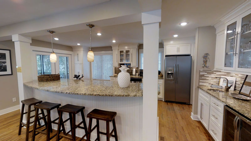 Isle of Palms Vacation Rentals by Exclusive Properties image 81