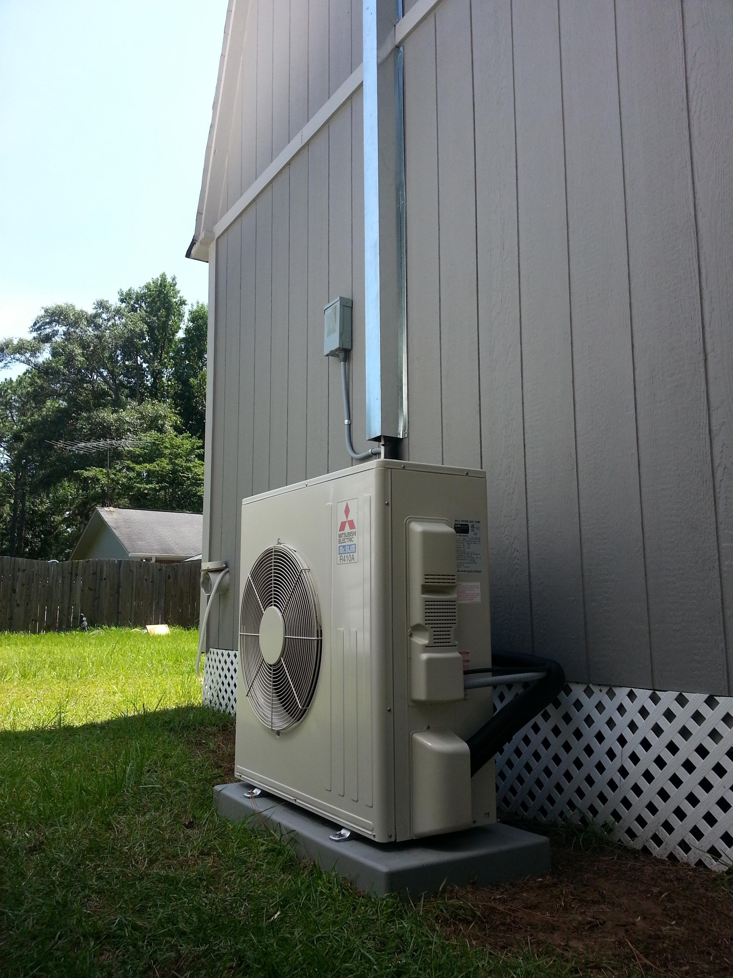 Johnson's Heating And Cooling LLC