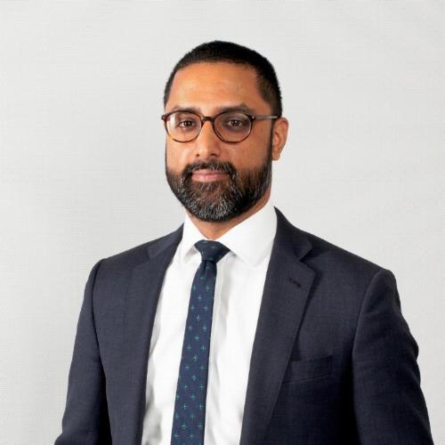 Yusuf Ahmad, Esq.