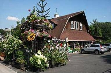 Tony Distefano Landscape Garden Center image 1