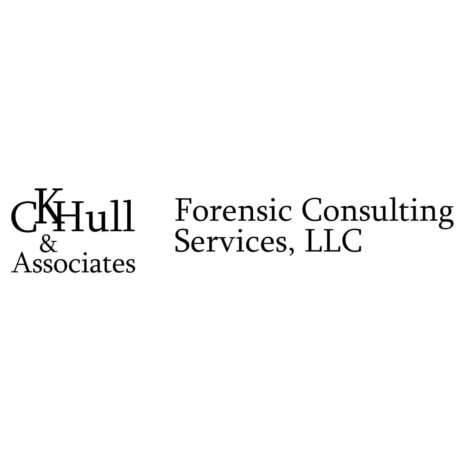 C.K. Hull and Associates - Forensic Consulting Services