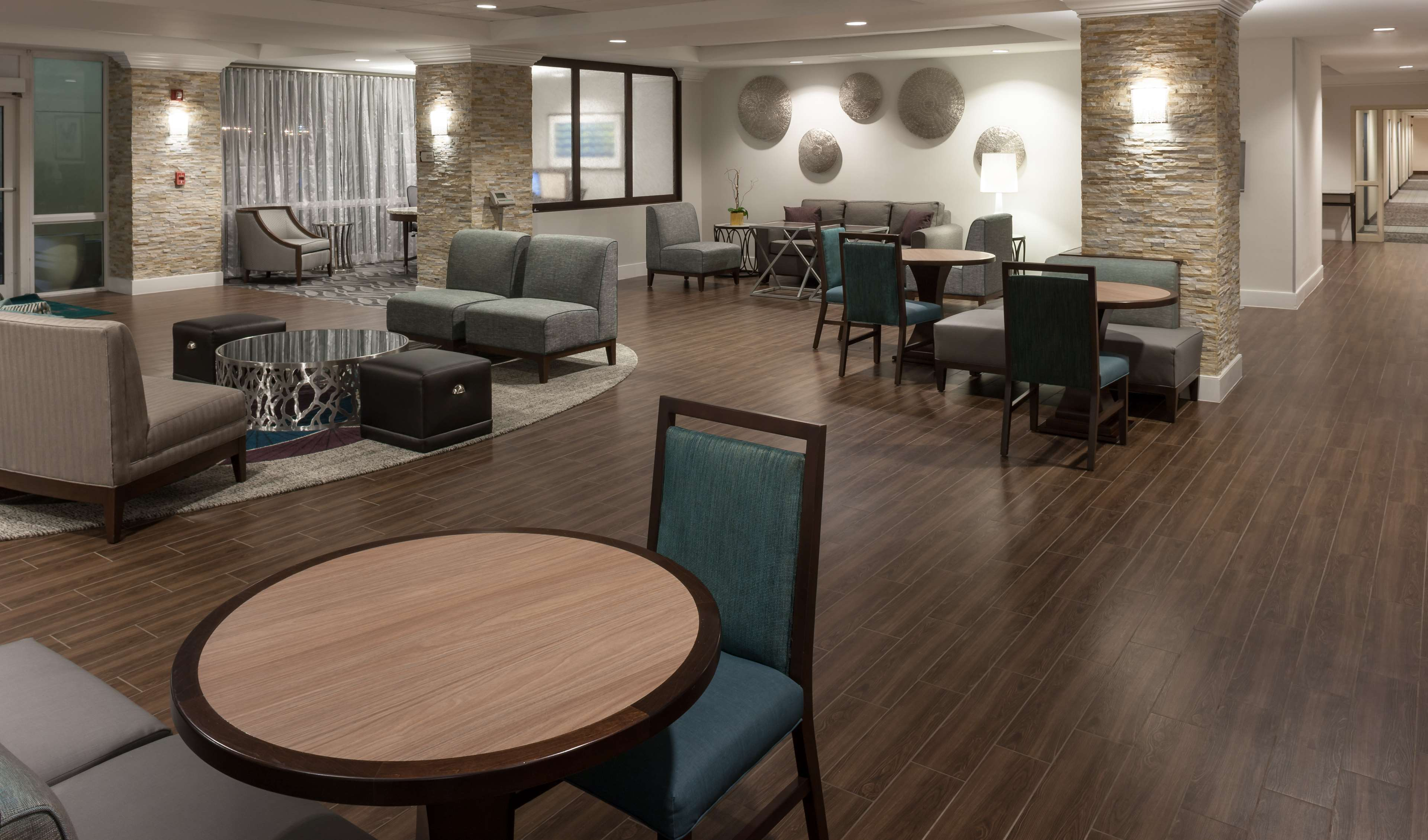 Homewood Suites by Hilton Miami-Airport/Blue Lagoon image 10