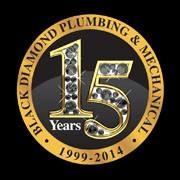 Black Diamond Plumbing & Mechanical, Inc.