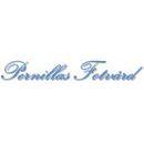 Pernillas Fotvård logo