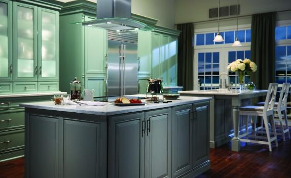 Da Vinci Cabinetry Kitchen Remodeling image 5