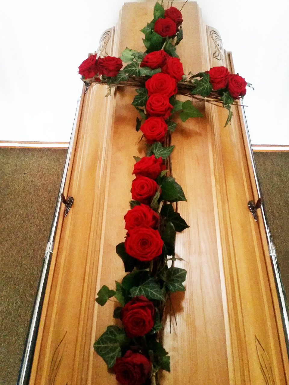 Andrea Czech Blumen und Bestattungen UG