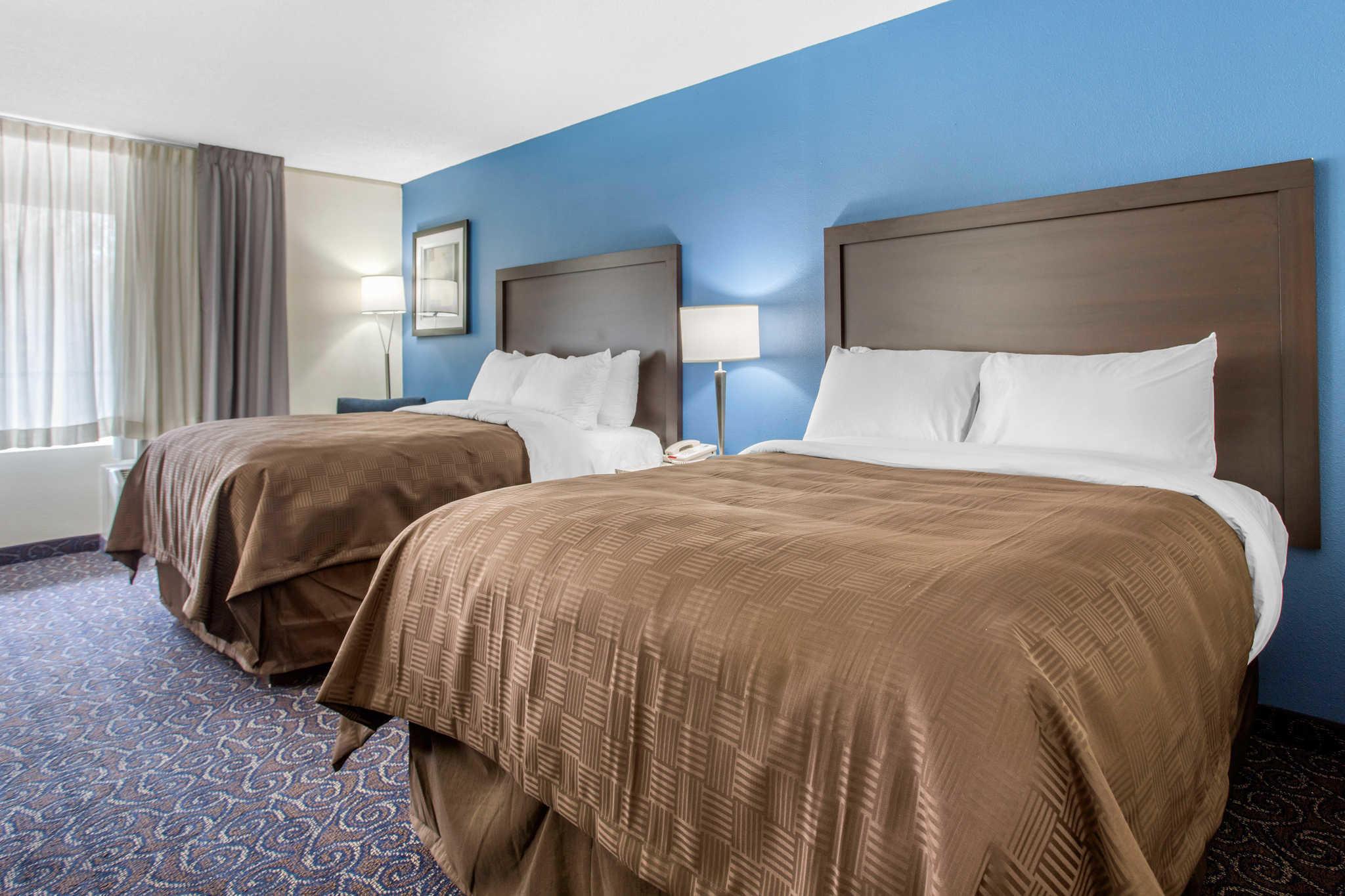 Clarion Inn & Suites image 10