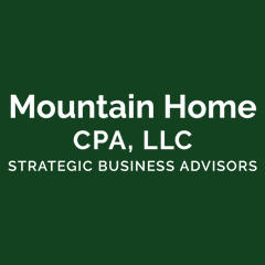 Mountain Home CPA, LLC image 0