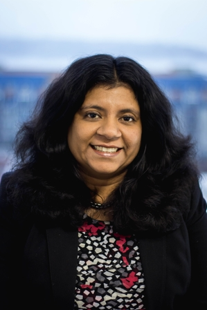 Janani Subramanian, CPA, Senior Tax Accountant of Count On That LLC.