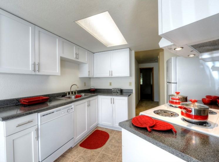 Orchard Ridge Apartments image 4