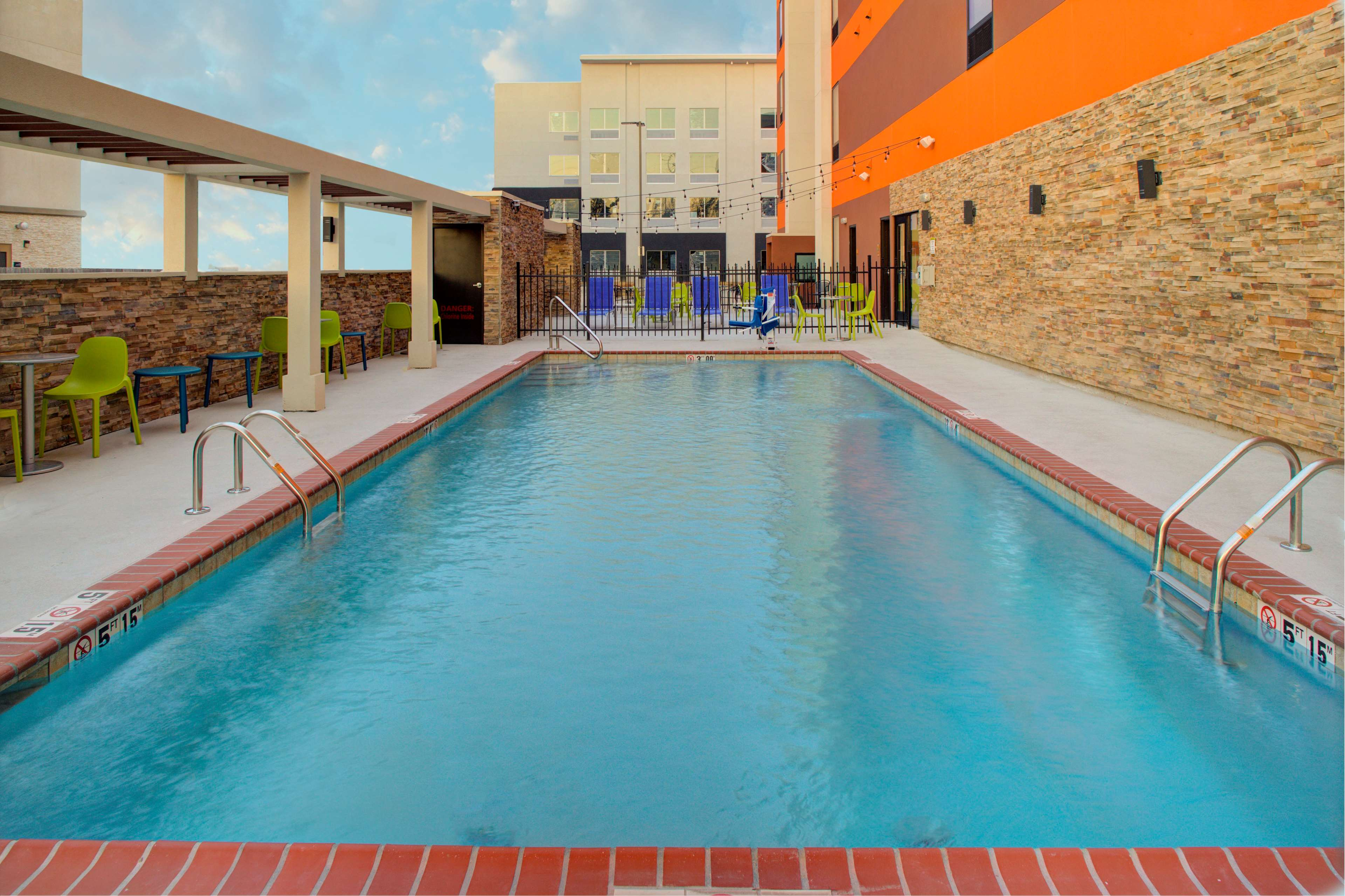 Home2 Suites by Hilton Lake Charles image 7