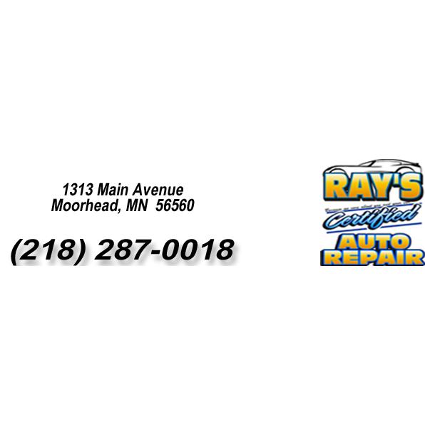 Ray's Certified Auto Repair