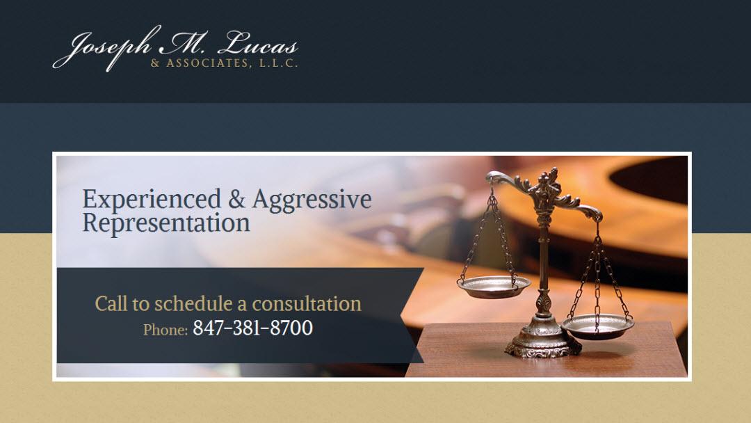 Joseph M. Lucas & Associates, L.L.C. image 0