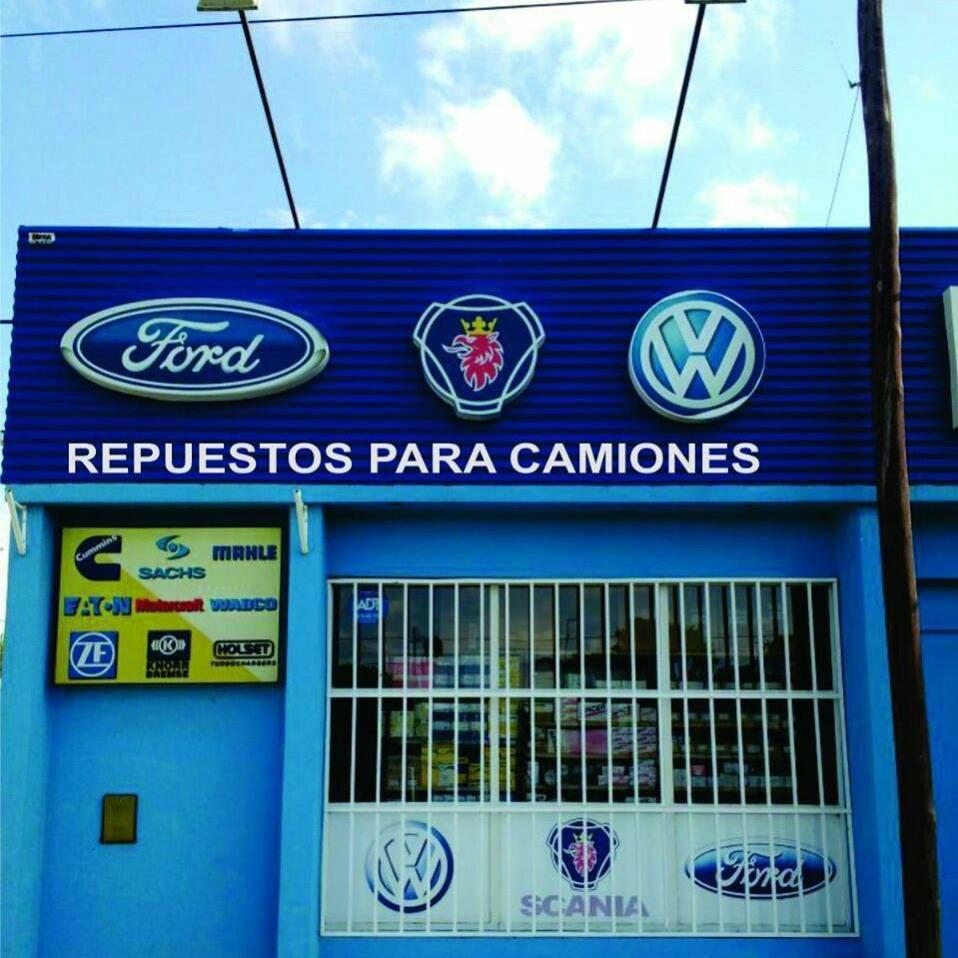 REPUESTOS MUNDO TRUCKS