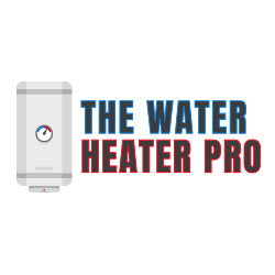 The Water Heater Pro Logo