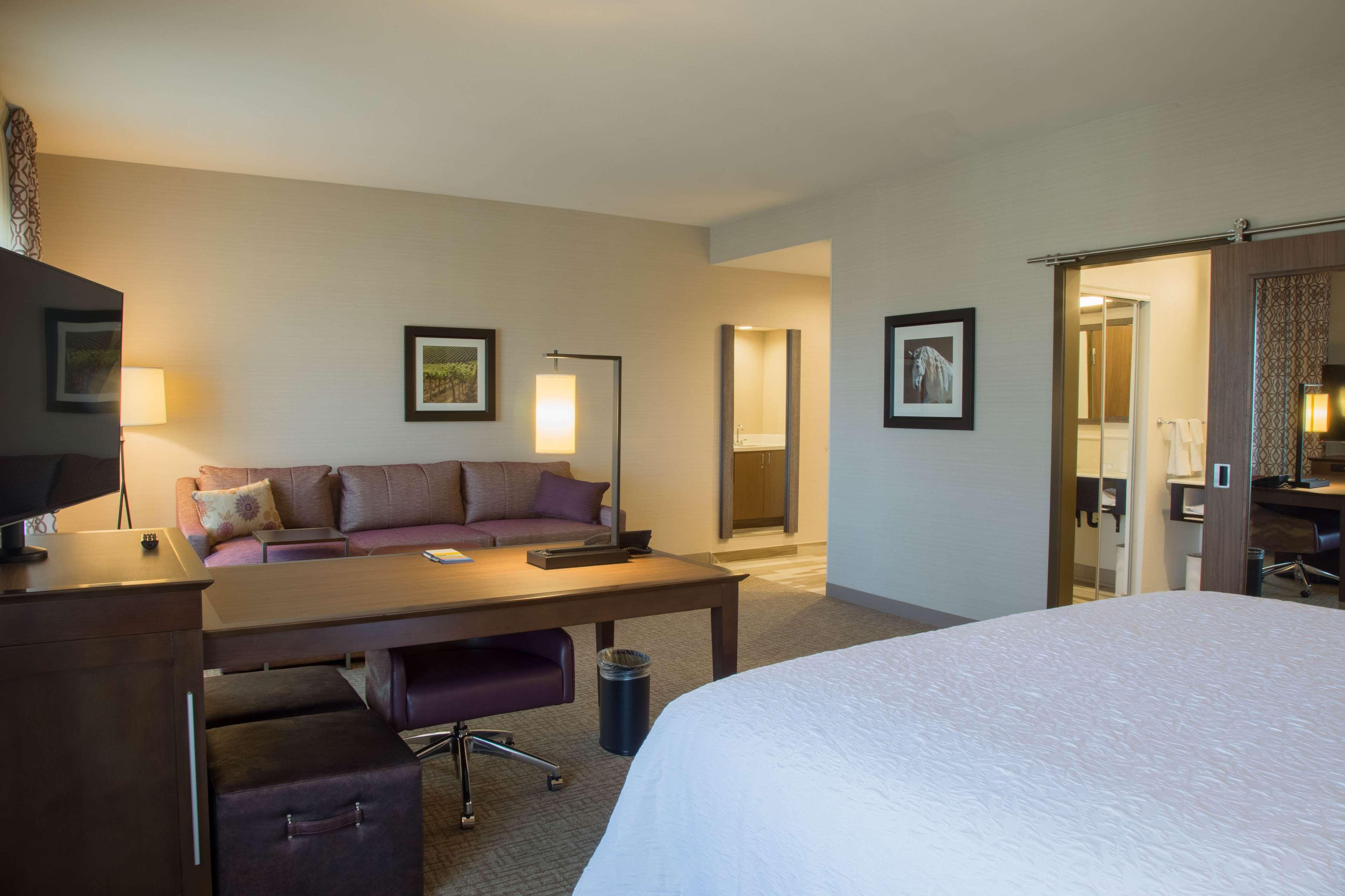 Hampton Inn & Suites Murrieta Temecula image 30