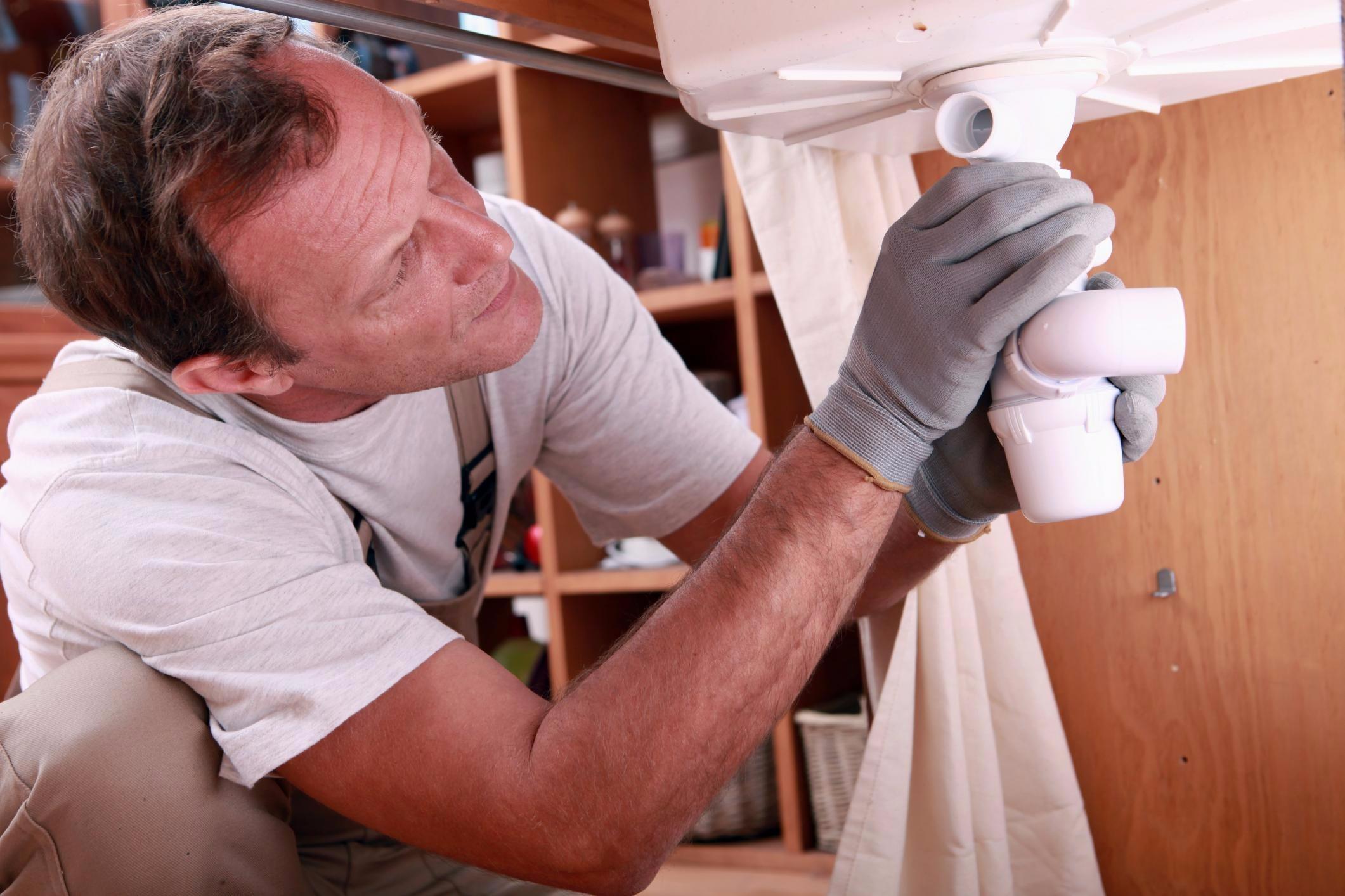 Del Campo Plumbing & Heating image 0