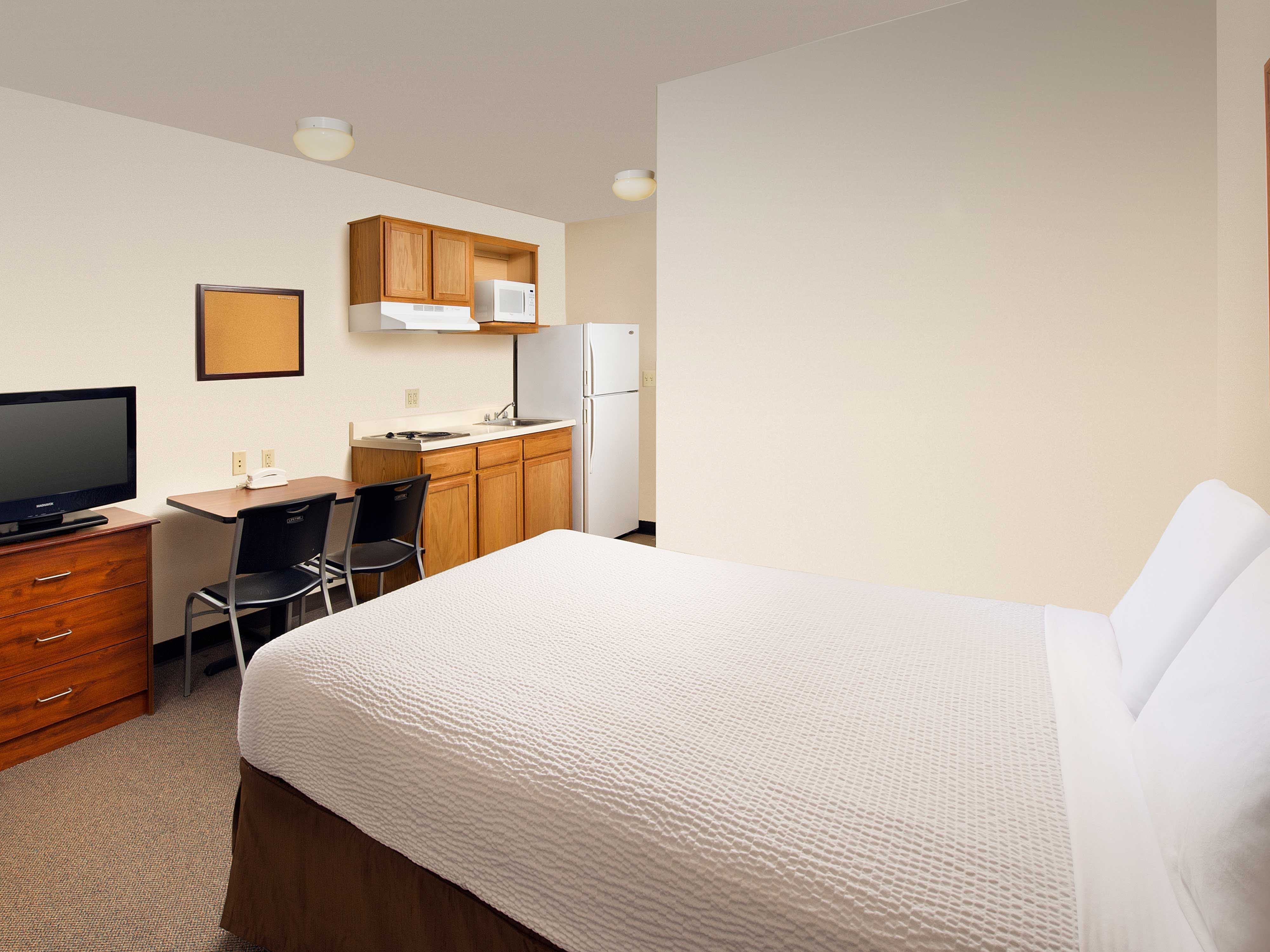 WoodSpring Suites Harlingen image 22