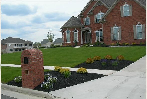 McCoy Landscape Services in Marion, OH - (740) 375-2...