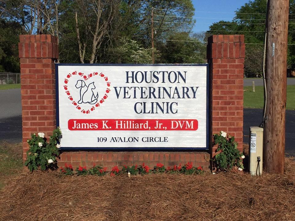 Houston Veterinary Clinic image 1