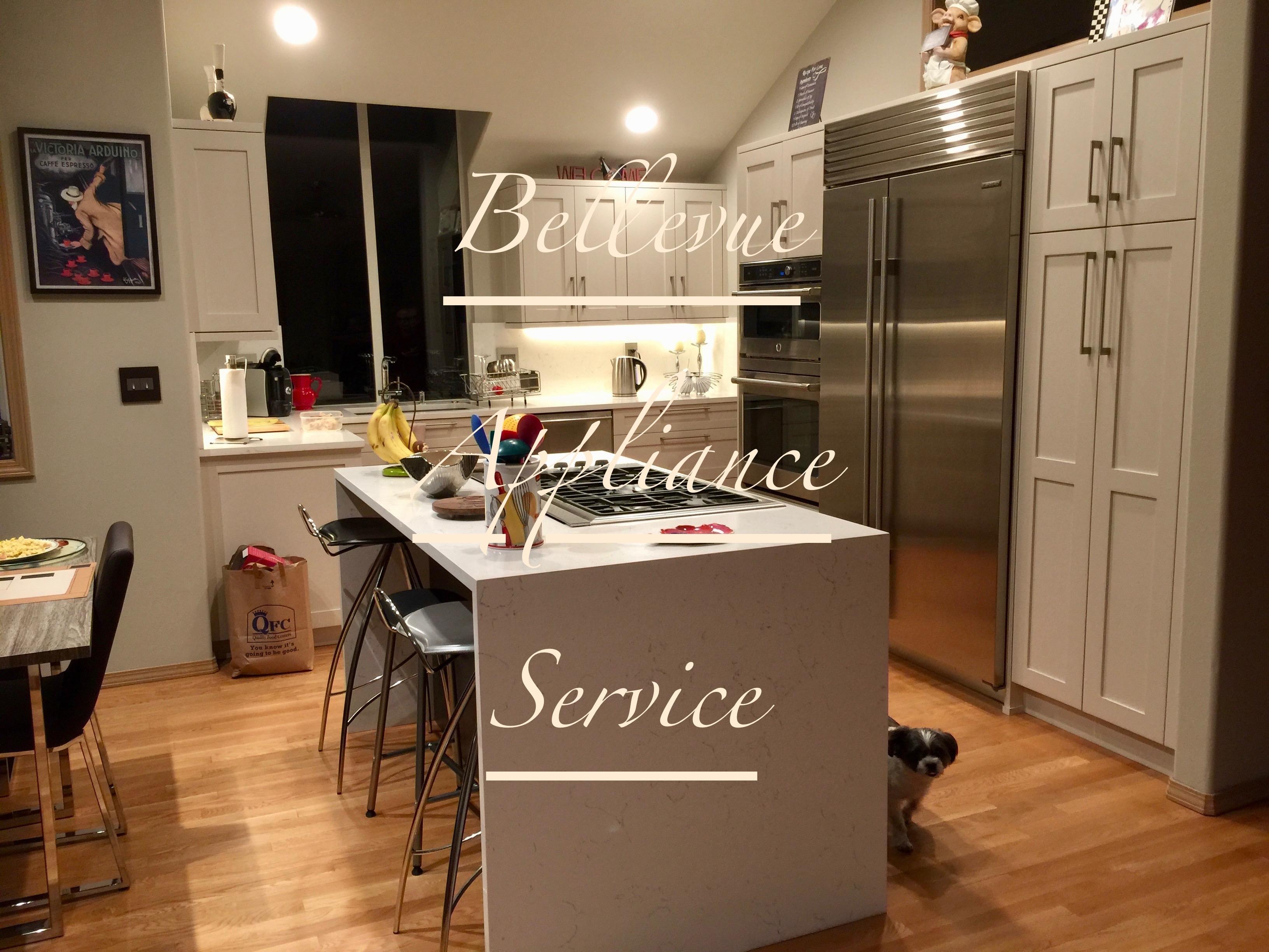 Bellevue Appliance Service image 0