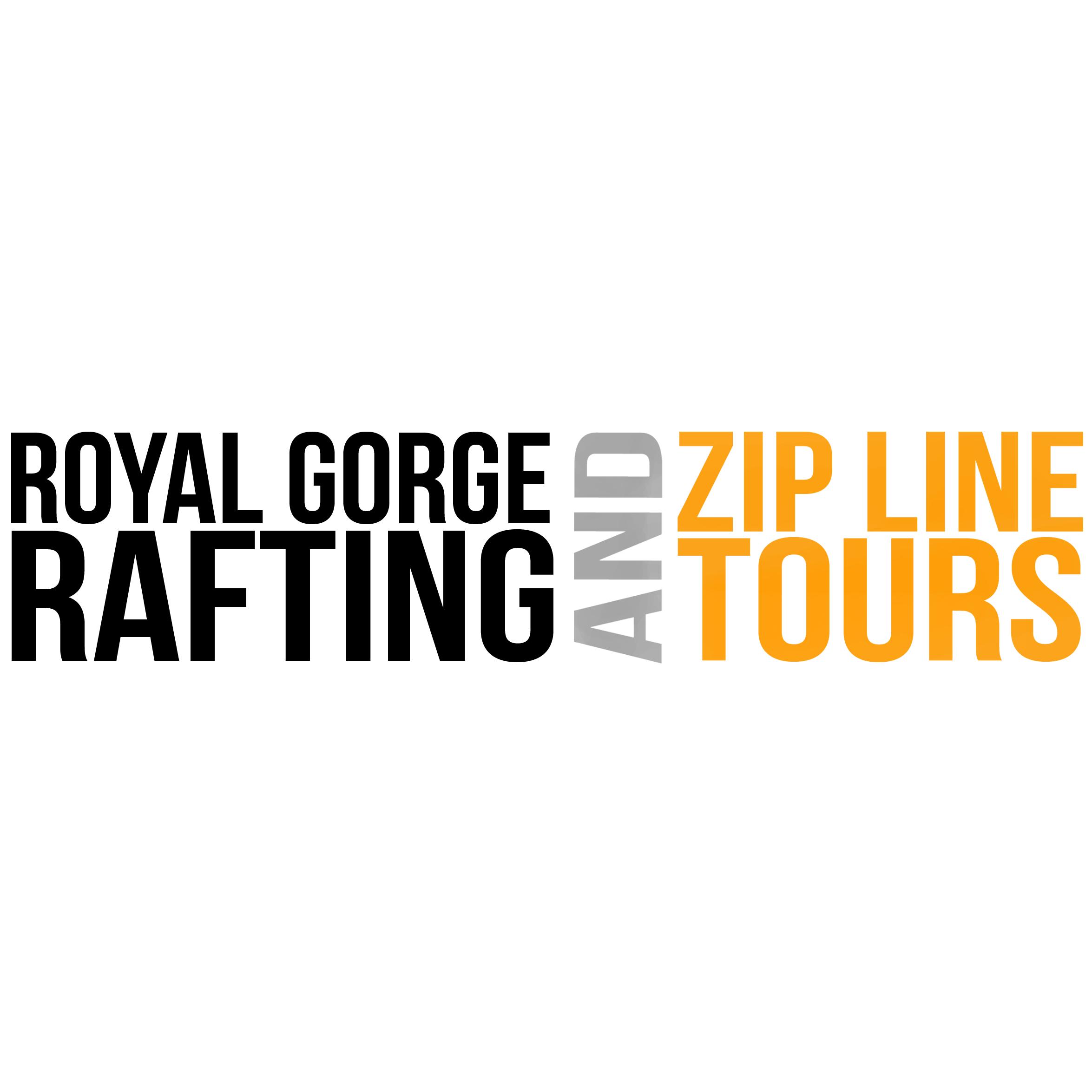 Royal Gorge Rafting Tours image 0