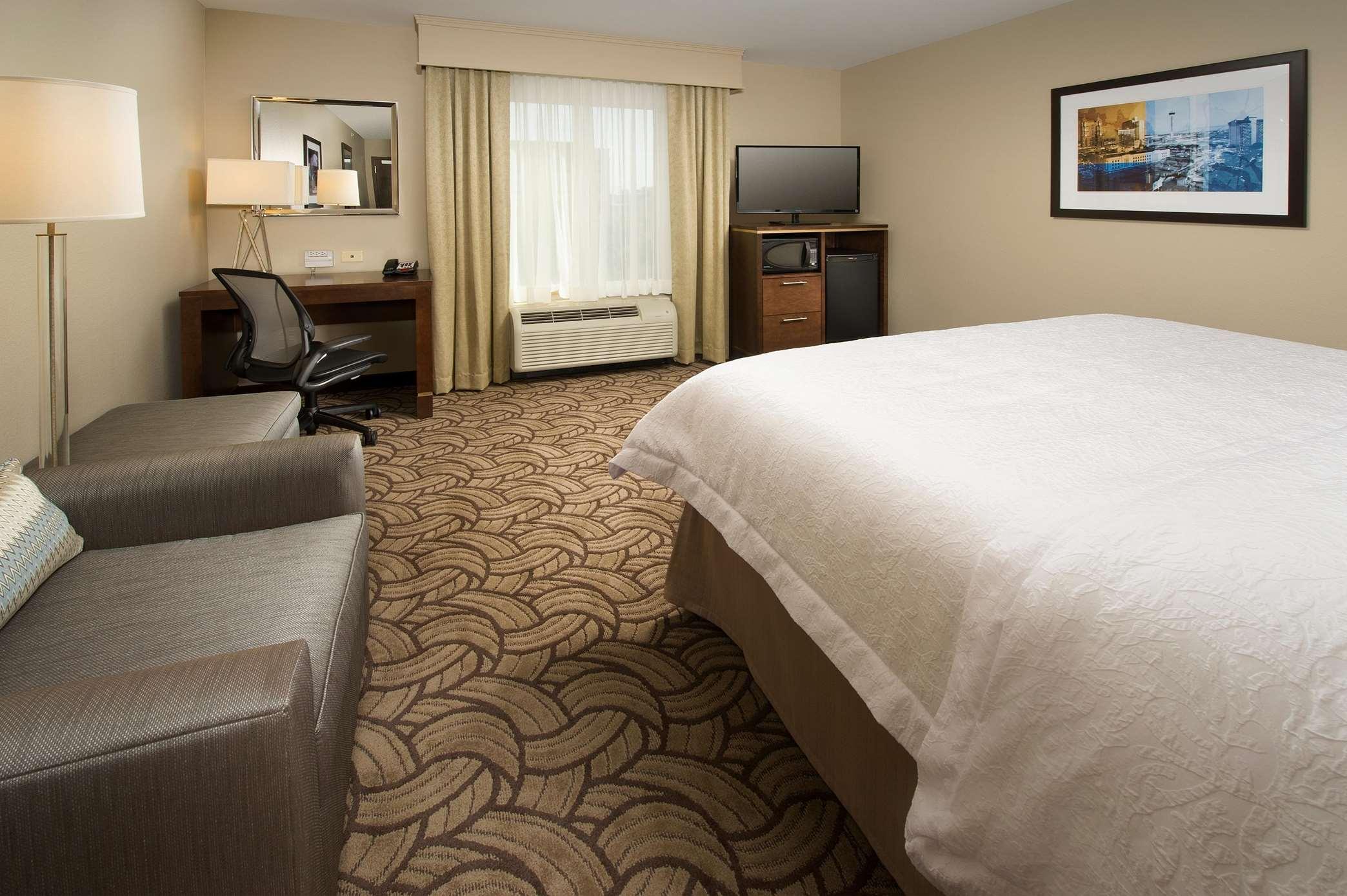 Hampton Inn & Suites San Antonio-Downtown/Market Square image 9