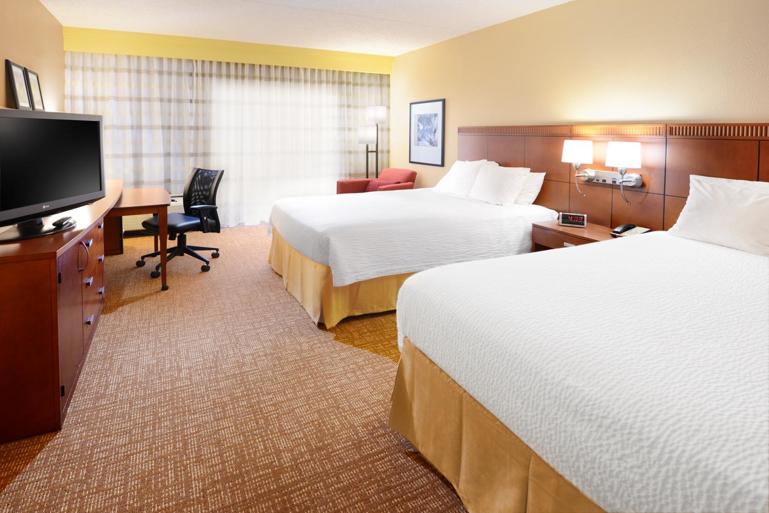 Courtyard by Marriott San Antonio Downtown/Market Square image 5