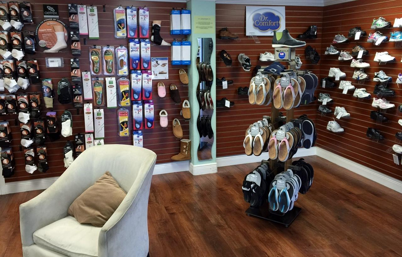 Central Florida Foot and Ankle Center, LLC image 0