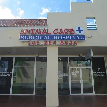 Animal Care and Surgical Hospital