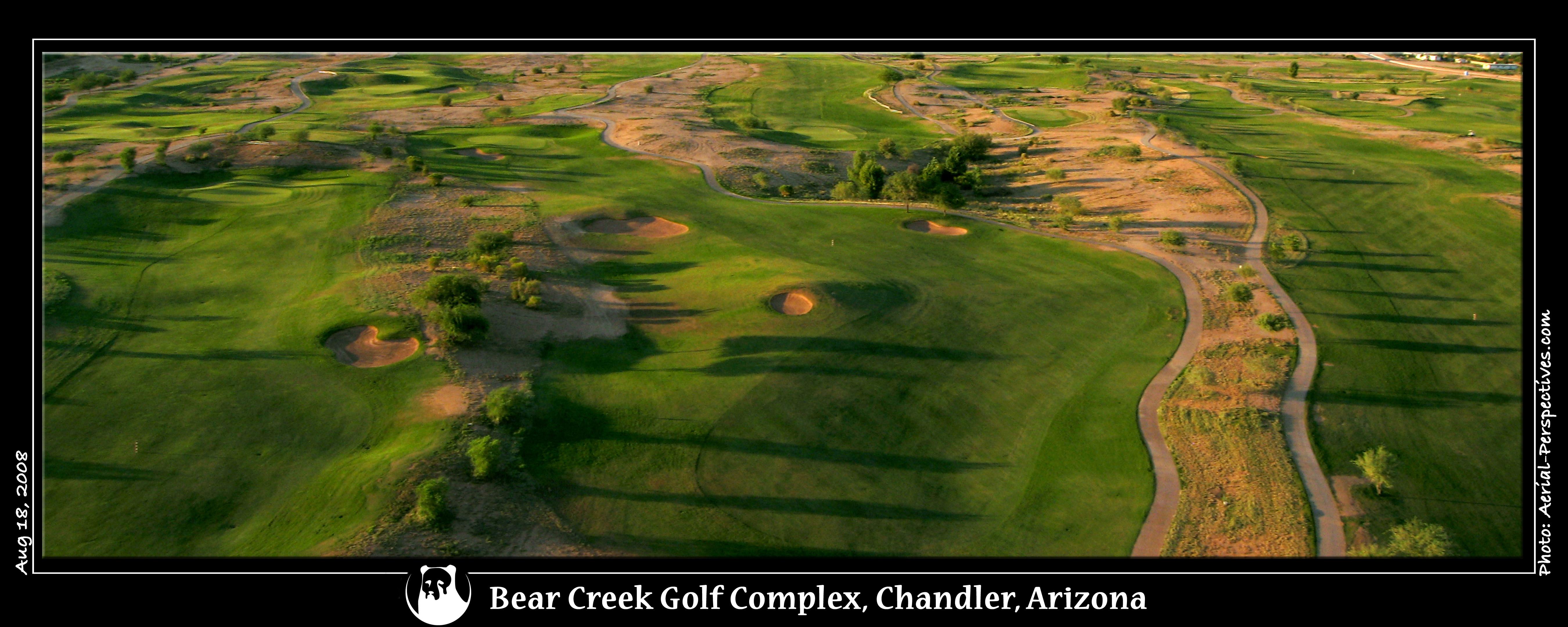 Bear Creek Golf Complex image 2