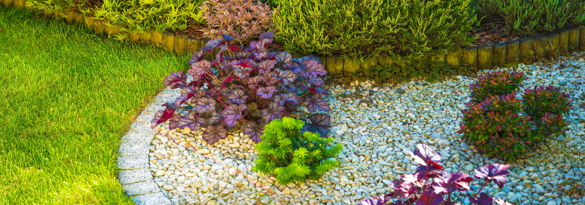 Paloma Garden Rockery image 0