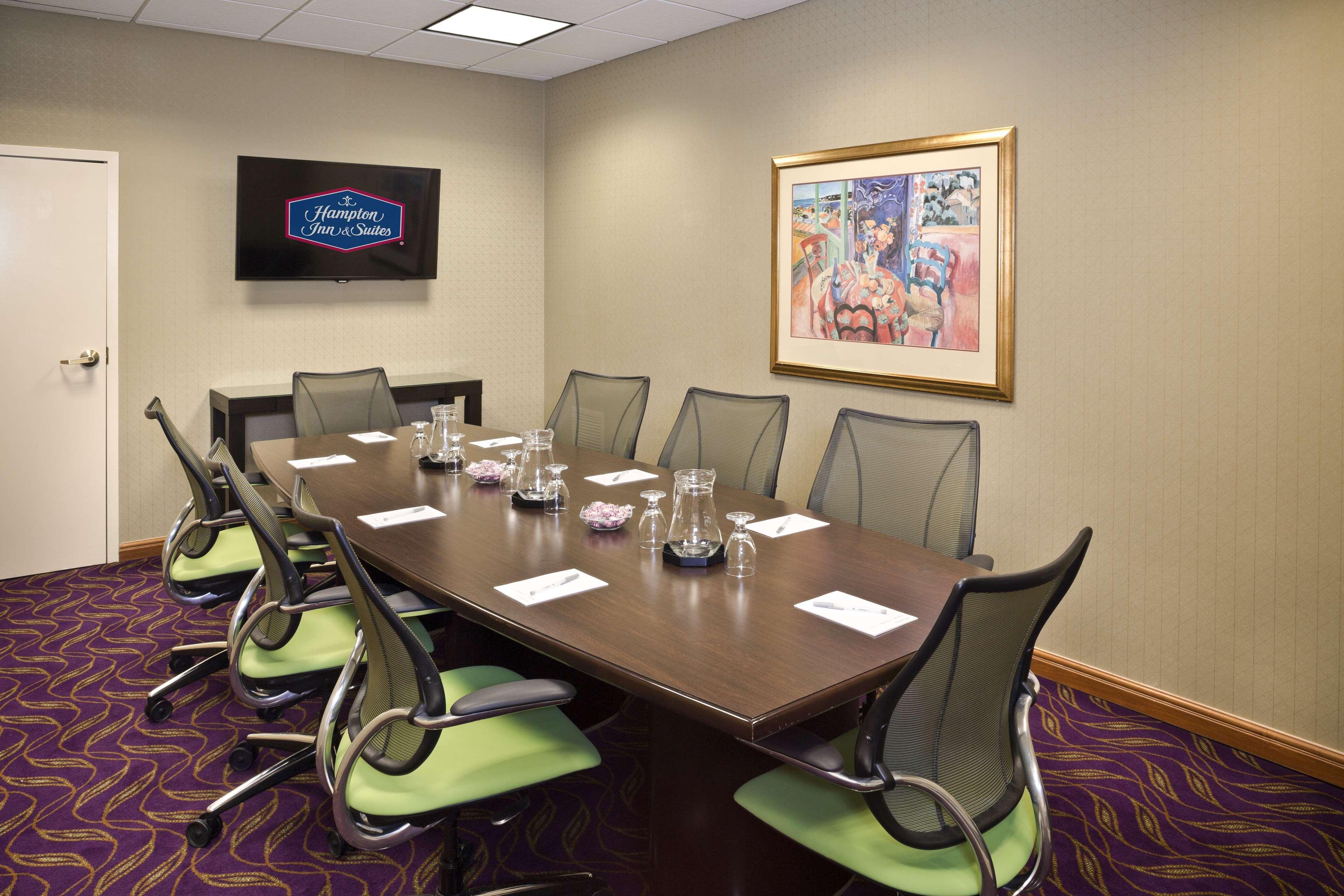 Hampton Inn & Suites Arundel Mills/Baltimore image 20