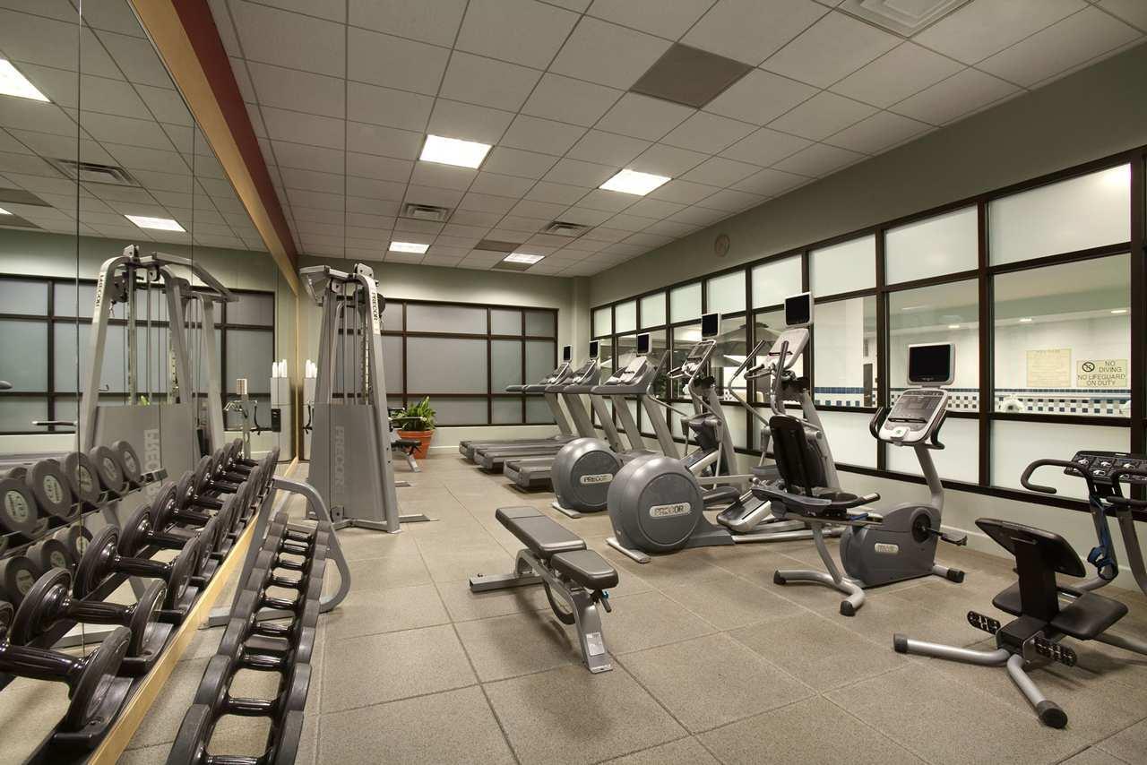 Embassy Suites by Hilton Denver International Airport image 4