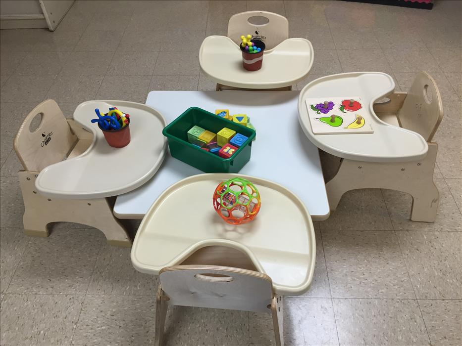 Chapel Hill KinderCare image 8