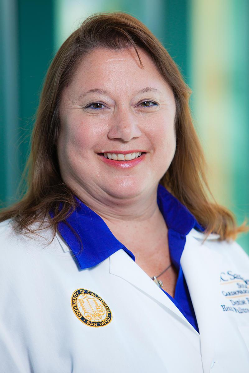 Image For Dr. Denise Dayle Barnard MD