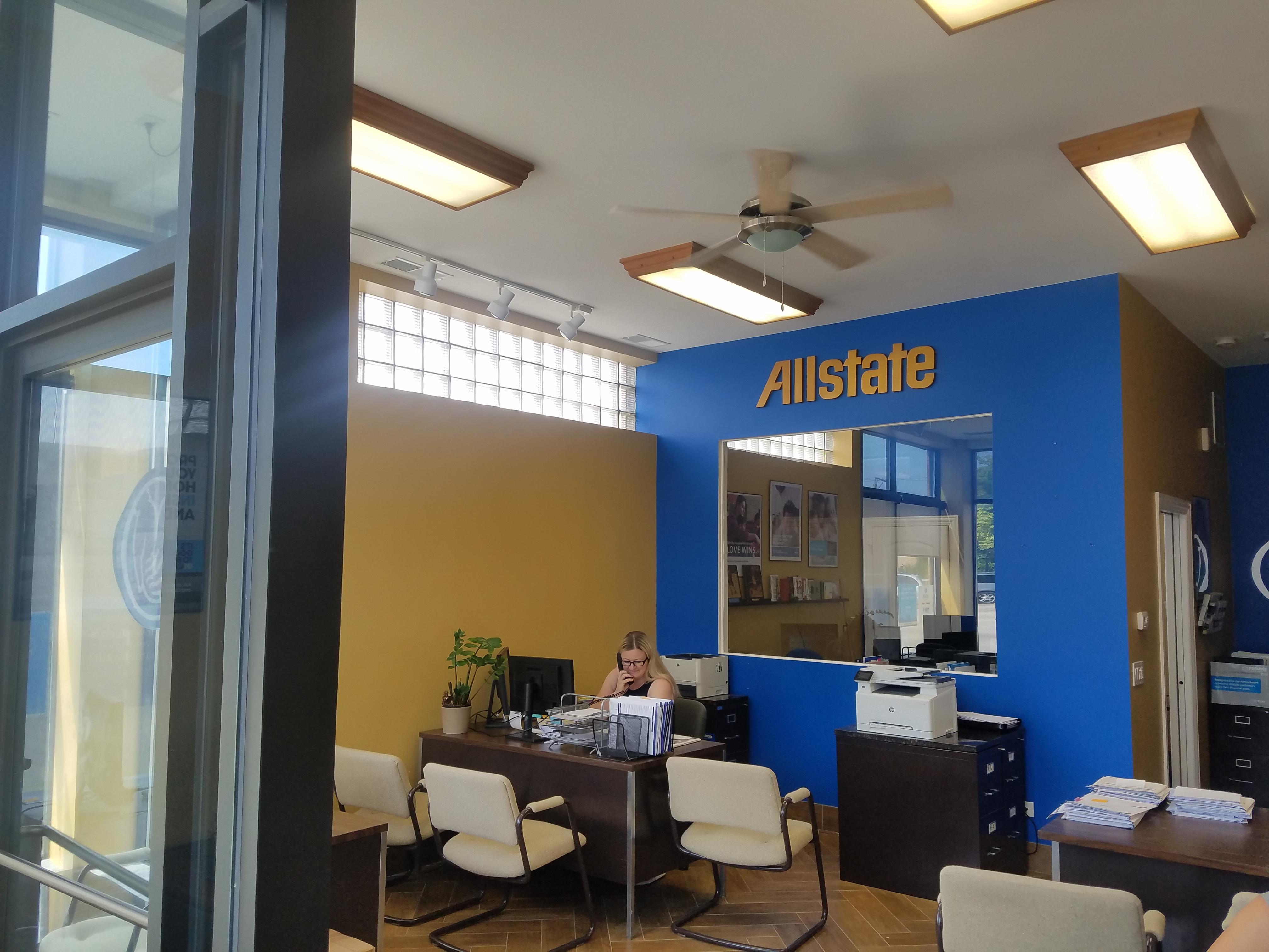Manmeet Singh: Allstate Insurance