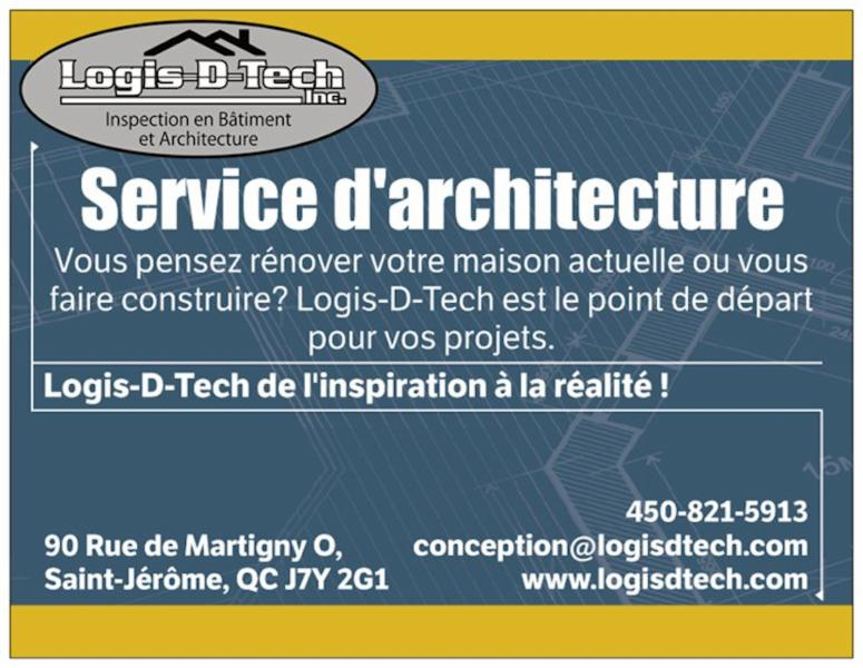 Logis-D-Tech Inc