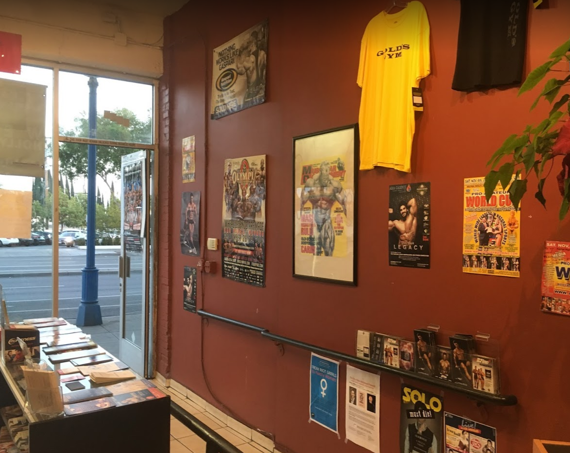 Mecca Sports Nutrition West Hollywood image 4