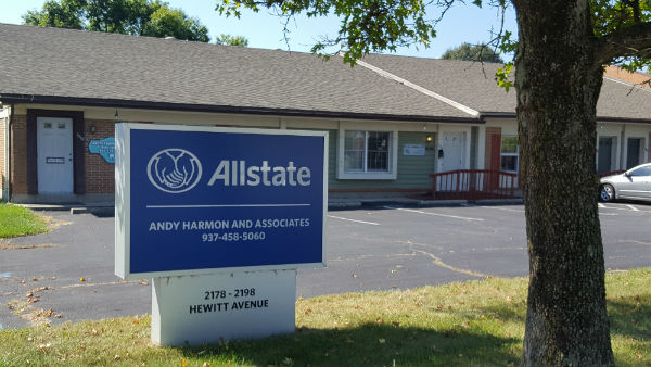 Andy Harmon: Allstate Insurance image 1