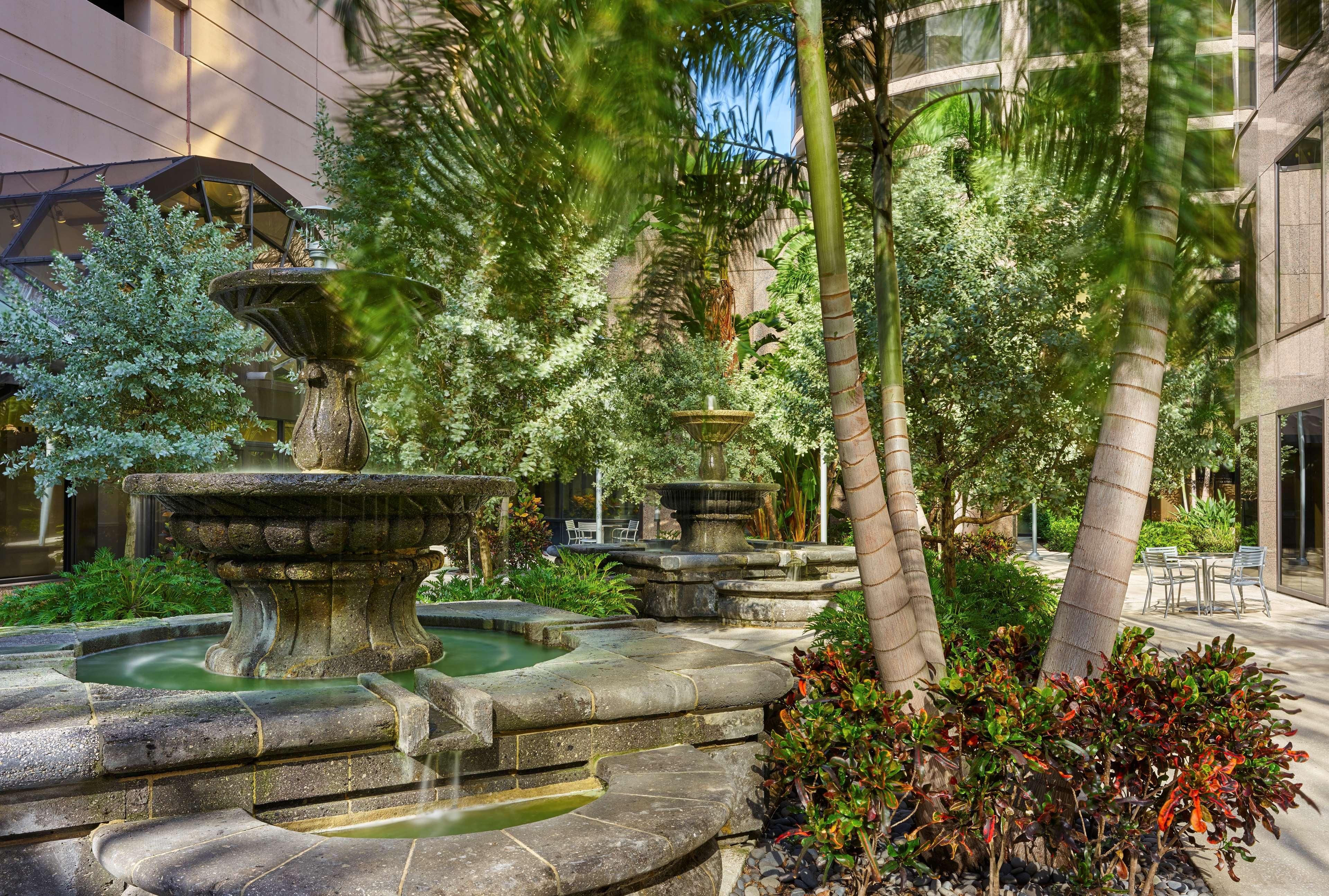 Westshore Grand Hotel Tampa