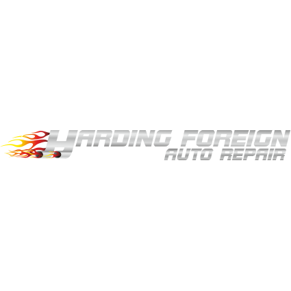 Harding Foreign Auto Repair