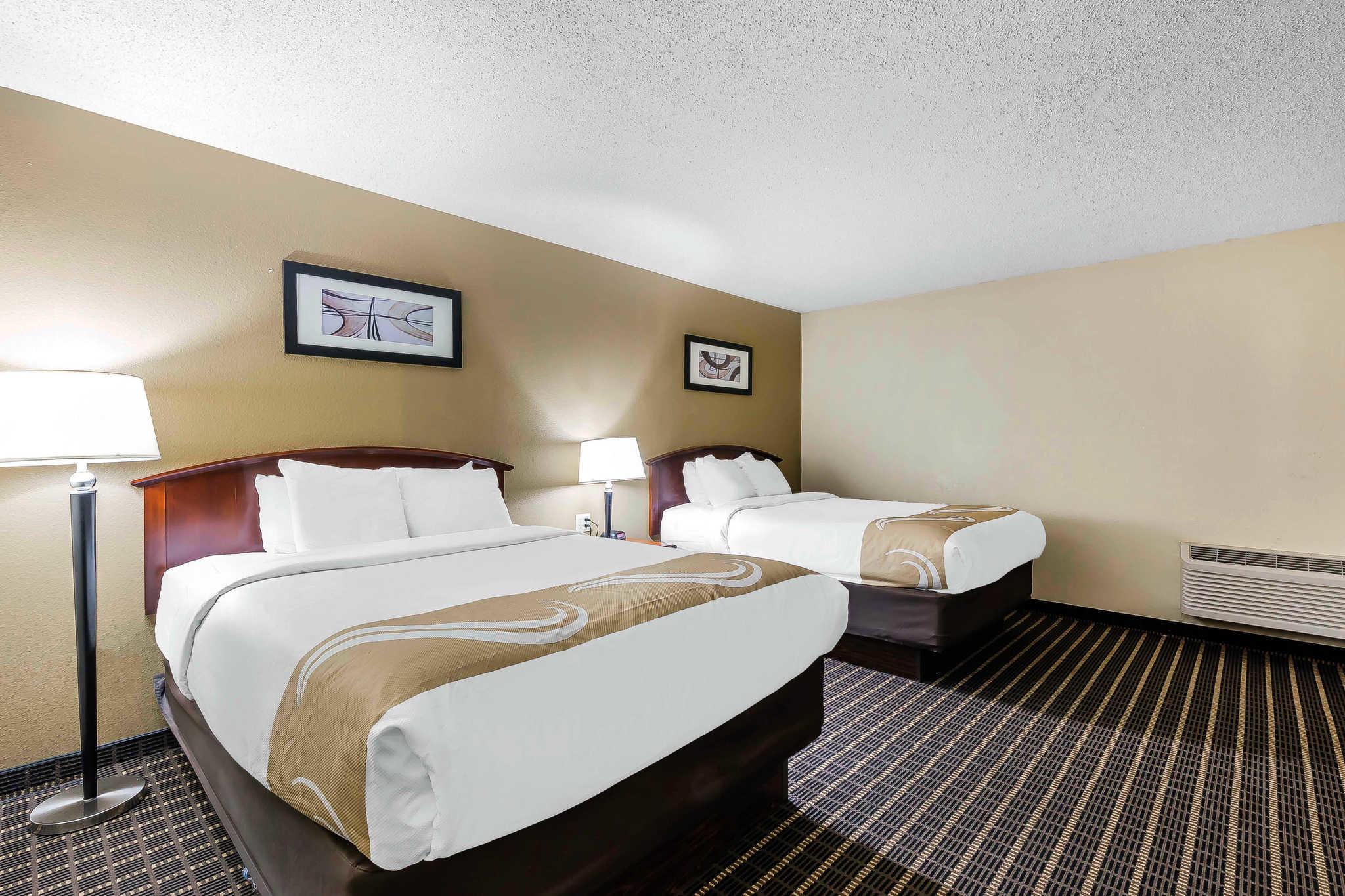 Quality Inn & Suites River Suites image 10